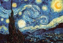 Van Gogh / Artwork of Van Gogh