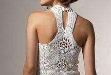 Crochet  accessori