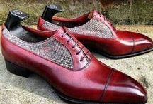 If the shoe fit's... / Fabulous Shoes for Men.