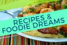 Um, YUM! | Foodie Heaven / Yummy recipes. Food and drink prep for all my fellow foodies & fatties-at-heart.