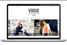 Responsive blogger templates / A Collection of #responsive #blogger #template..Looking for best design for your blog, you'll find it in here. I'll collect the best out of best #bloggertemplates which can be easily installed on your blog.
