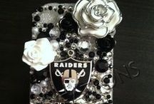 Raiders / by Daisy Zanni21