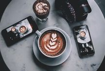 coffee is a hug in a mug ☕️