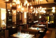 Nice restaurants in Barcelona