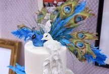 Dorty/ cake / sladké tvoření