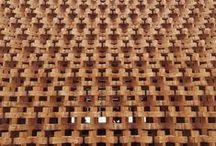 Estructuras de madera. Mallas espaciales