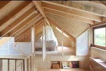 Estructuras de madera. Cubiertas. Pares