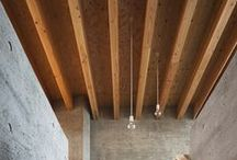 Estructuras de madera. Forjados y cubiertas a un agua
