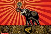 Elephant Army