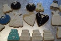 Pretty Cakes by Dawn (Sugar Cookies) / Here is a representation of the Sugar Cookies I have made!  Enjoy!