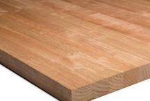 Tableros de madera. Socios AITIM