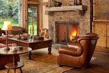 Fireplace Design & Decoration