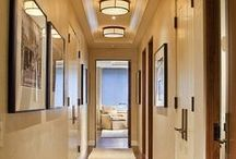 Hallway Design & Decoration