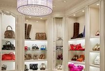 Fabulous Closet Design