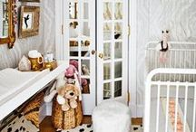 Nursery Design & Decoration