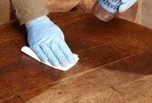 Protección y acabado de la madera. Productos. Socios AITIM