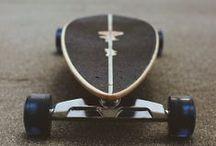 longboard e outras coisas parecidas com skate