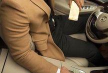 Business Smart Clothes