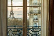 My Little Secret, Paris