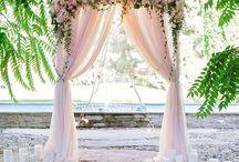 Jenny & Peter's Santorini Wedding