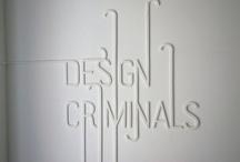 Design >> Stuff I Love