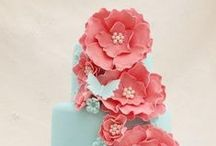 Cakes & Cake Decorating