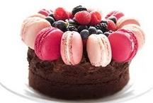 Deliciousness | Baking