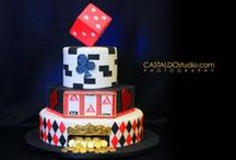 Creative Cakes by Party Flavors / birthday cakes, special occasion cakes, designer cakes, orlando cakes, orlando florida custom cakes, creative birthday cakes
