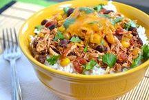 Deliciousness | Slow Cooker / Crock Pot