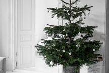 christmas / christmas inspiration, minimal christmas, contemporary  christmas, christmas styling, holiday season, ways to celebrate, scandi style.