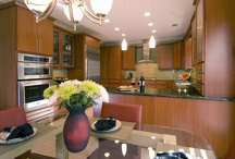 Our Kitchens / Some of our kitchen projects.