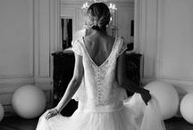 bridal / by lucile florin
