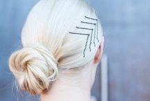 Hair, Makeup, Nails,..ect.  / by Hannah Soll