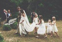 Weddings / by Ebony Glanville