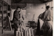 The History of Newbery / At Newbery we can trace our bat-making heritage back to the early 1900s when the Newbery family first made cricket bats in Robertsbridge, East Sussex. John Newbery's legendary reputation as a master bat-maker quickly spread throughout the world, as did his innovative designs.