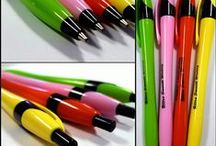 Pens and other Quality Writing Instruments / Pictures of Hub Pens suitable for framing!