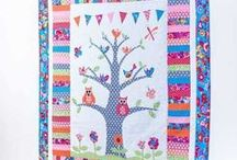 Projects / All the latest projects from the most recent issue of Popular Patchwork.