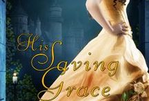 His Saving Grace (book) / Pins about or in some way related to my book, His Saving Grace