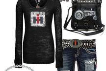 Style! / Outfits,accessoarer och inspiration!