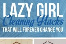 Good Pin Ideas on Cleaning stuff / Cleaning  / by Melodie Berry