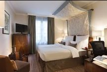 New Classic Rooms / Did you know that all our Classic Rooms have been renovated ? Discover the new atmosphere in pictures ... / by Royal Windsor Hotel Grand Place