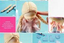 Cakes | 3D Figurines & Animals