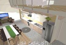 Progetto cucina 2014 / Cucina