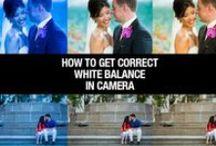 Exposure Triangle   White Balance