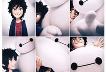 ★ Animations Movies ★ / [ DreamWorks ] { Disney } ( Pixar )