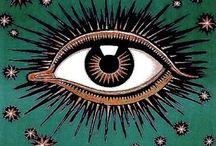 Eye spy / Love my job!!!