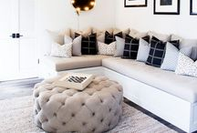 + interior / lovely spaces