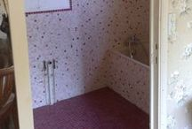 TEXAS Batiment : carrelage / rénovation de différentes salle de bain