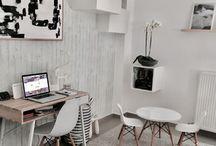 my_home / minimal scandinavian style