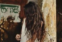 Hair / by Liana Pinto